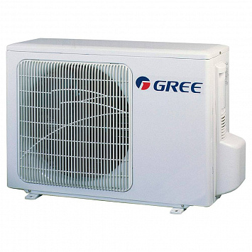 Кондиционер Gree BEE Techno Inverter - рисунок 1