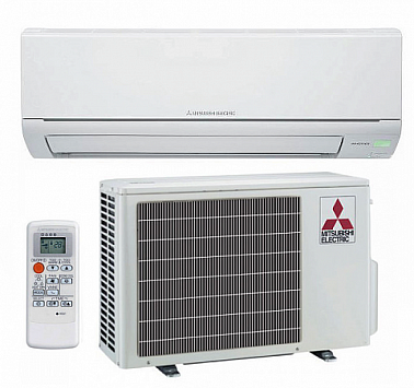 Кондиционер Mitsubishi Electric Classic Inverter WiFi - рисунок 1
